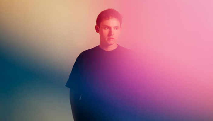 Hudson Mohawke - Top 10 Hipster EDM Artists