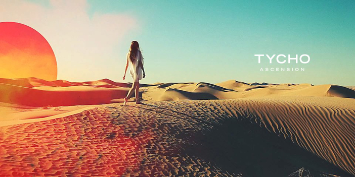 Tycho - Top 10 Hipster EDM Artists