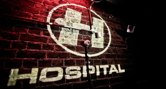 Hospital Records - Top 10 EDM Labels