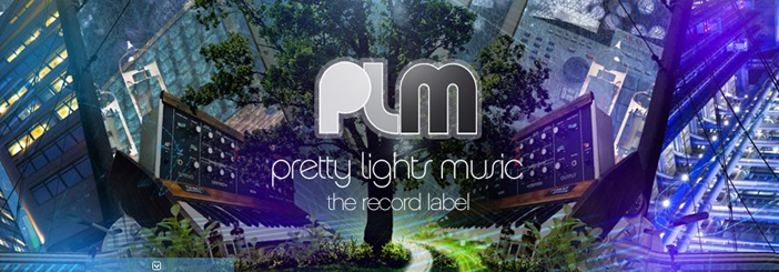 Pretty Lights - Top 10 EDM Labels