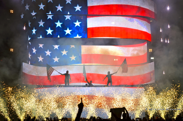 Swedish House Mafia - New York, NY - 3/1/2013 - Lyle Beckner