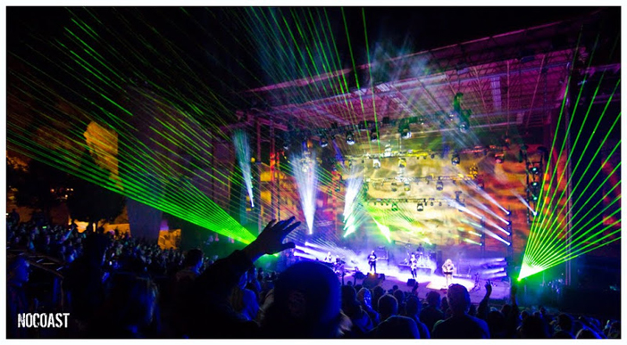Disco Biscuits - Red Rocks - 4/27/2013