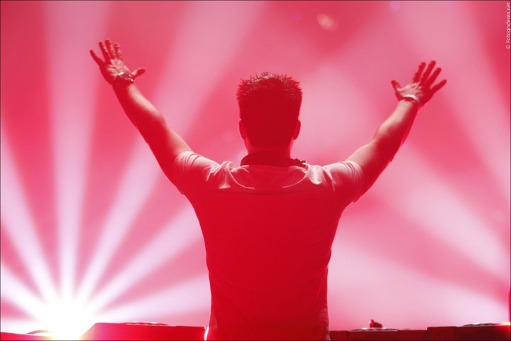 sander van doorn - Best Progressive House Songs of 2012