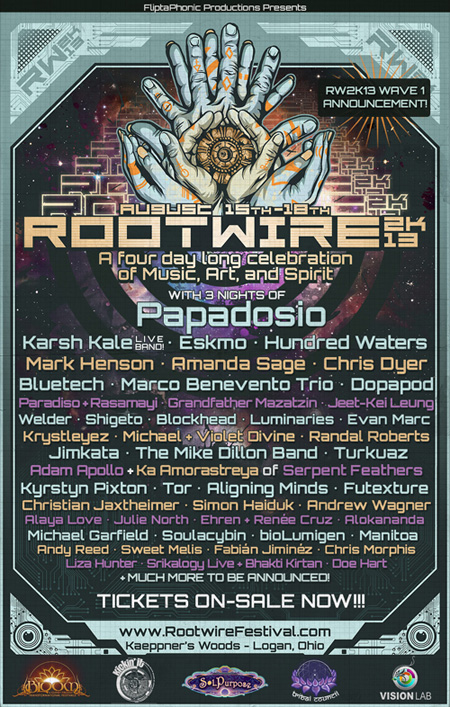 Rootwire 2013