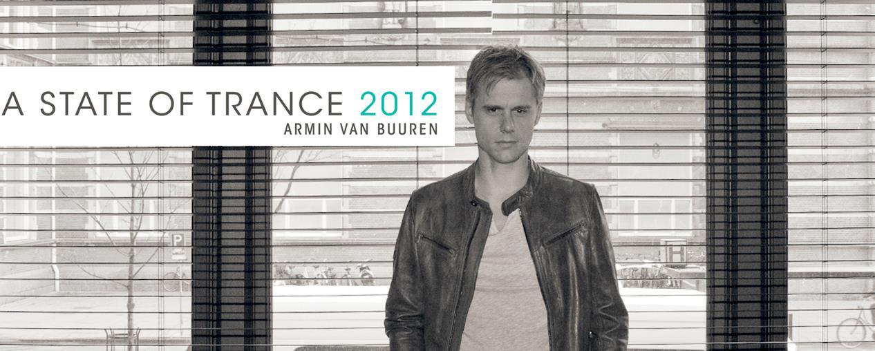 Armin van Buuren - Best Trance Songs of 2012