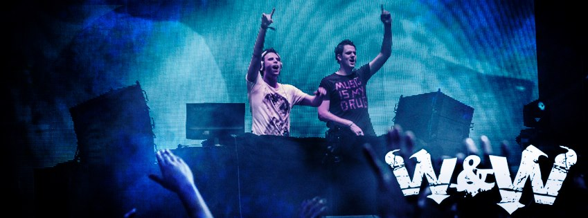 W&W - Best Trance Songs of 2012