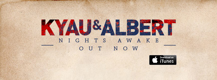 Kyau & Albert with Stoneface & Terminal – We Own The Night