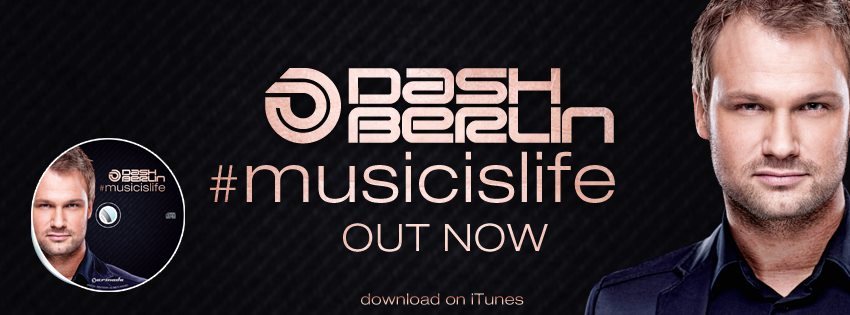 Dash Berlin - Best Trance Songs of 2012