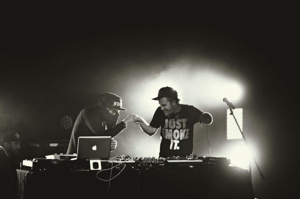 Foreign Beggars + UZ - Best Trap Songs of 2012