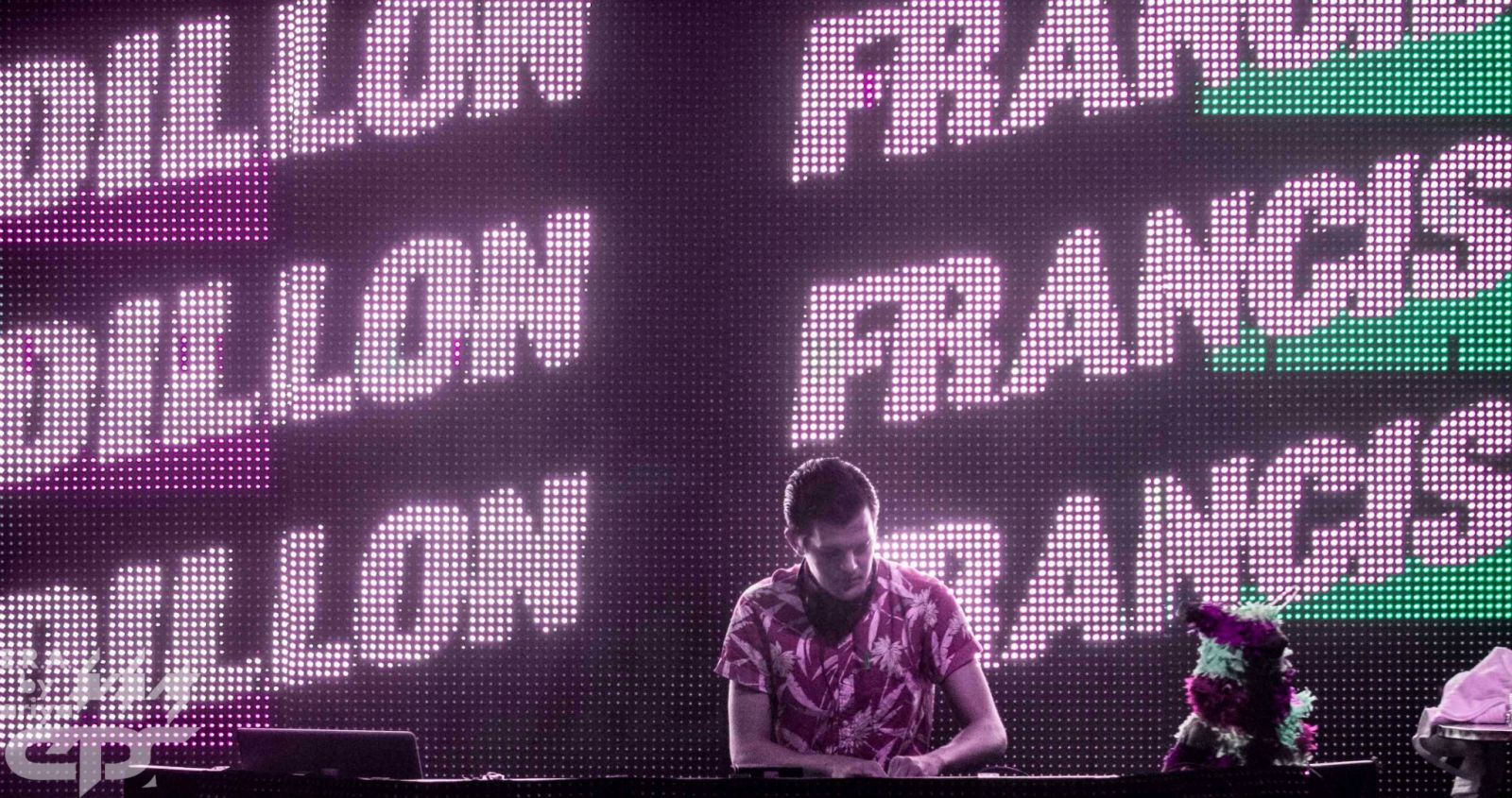 Dillon Francis - Best Trap Songs of 2012