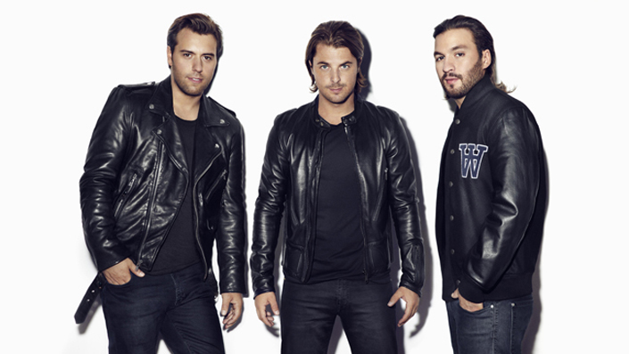 Swedish House Mafia - Top 10 EDM Trios