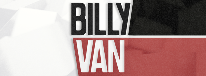Billy Van