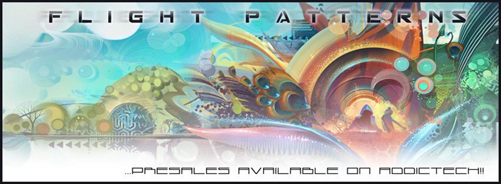 Birds of Paradise - Top 10 EDM Releases - September 2013