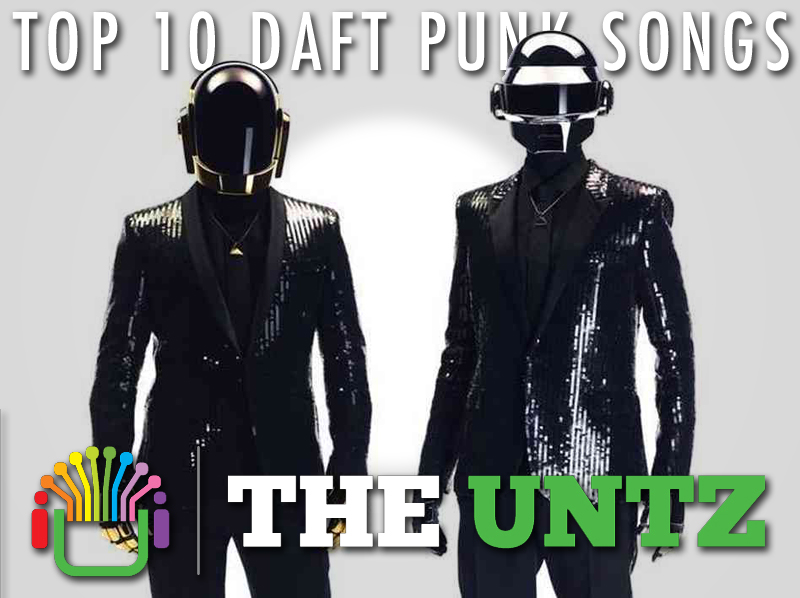 Daft Punk's Albums Ranked From Worst to Best | Billboard