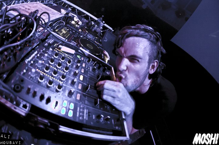Rusko - Greatest Dubstep Artists of All Time - Top 10