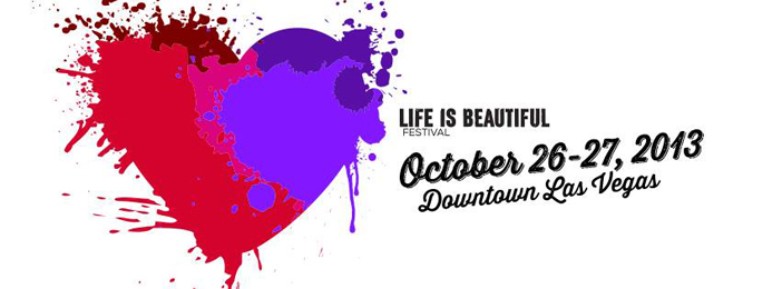 Life is Beautiful - Top 10 Halloween 2013 EDM Events