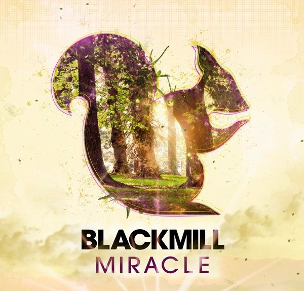 Blackmill - Dreamtime EDM - Top 20