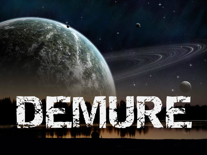 Demure - Dreamtime EDM - Top 20