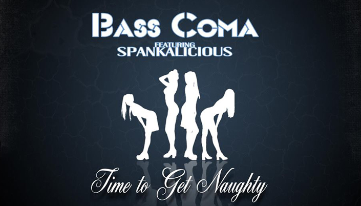 Bass Coma ft Spankalicious - Top 10 EDM Releases - September 2013